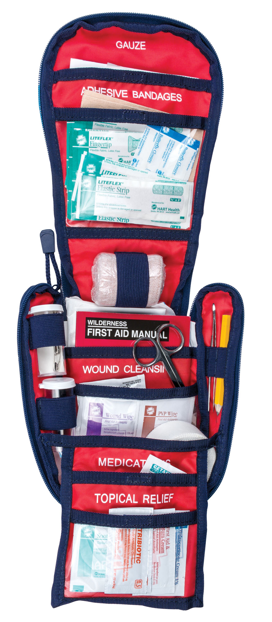 Multiday First Aid Kit